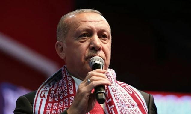 """Presidente da Turquia afirma que seu país tem direito sobre Jerusalém: """"É a nossa cidade"""""""