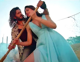 udan choo song lyrics and english translation moive banjo riteish deshmukh nargis fakhri