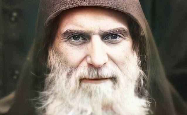 СВЕТАЦ У КРЧМИ - Нове успомене о преподобном старцу Гаврилу (Ургебадзеу)