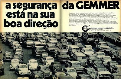 1970. propaganda carros anos 70.história década de 70, Brazilian advertising cars in the 70s, propaganda carros anos 70, reclame década de 70, Oswaldo Hernandez,