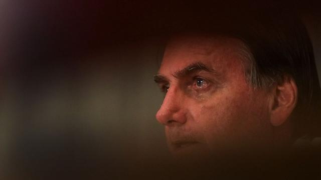 Casa de Bolsonaro é alvo de busca e apreensão
