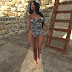 @OMG EVENT-[Splendore] Jasmini Bodysuit