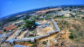 Bettadasapura Fort, Karnataka