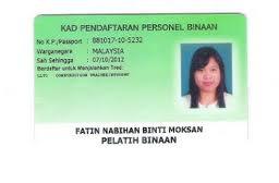 Latihan Industri Jkm Pis Cidb Green Card