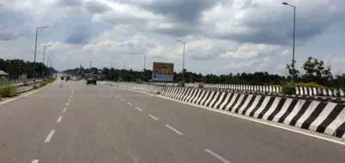 News, Thrissur, Kerala, Top-Headlines, State, National Highway Development,
