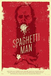 Spaghettiman Poster