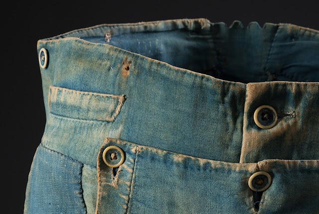 FIT, em Nova York, traz exposição dedicada ao jeans