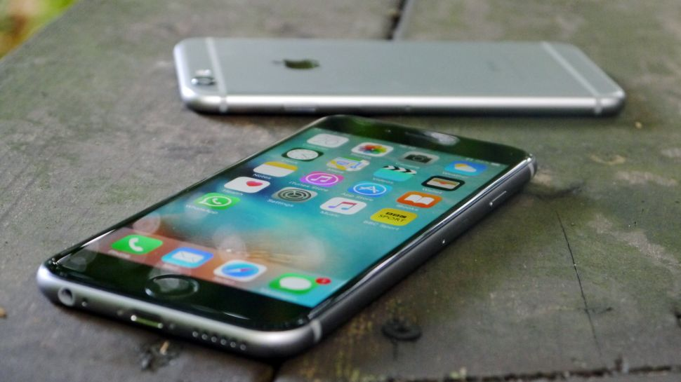 Come resettare iPhone 6s Plus bloccato