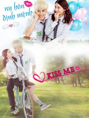 Nụ Hôn Định Mệnh - Kiss Me (2015)