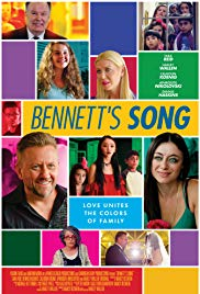 Watch Bennett's Song Online Free 2018 Putlocker