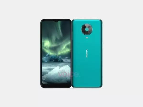 Nokia 6.3/6.4 ? Penerus Dari Nokia 6.2
