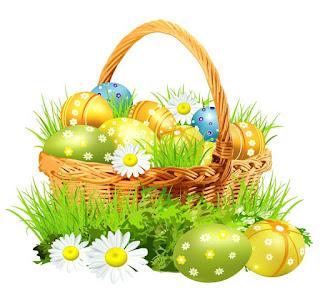 Pascuas canastas