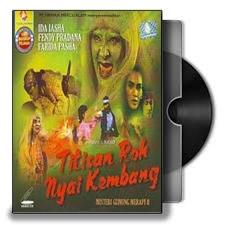 film Misteri dari Gunung Merapi II