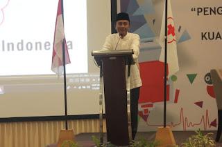 Bupati Lombok Barat Agendakan Donor Darah Massal Bulan Agustus nanti.
