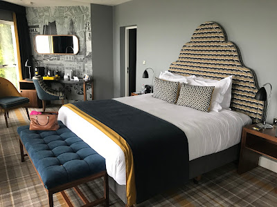 Road Trip, Travel, Guide, Ireland, Cork, Montenotte Hotel, Suite,