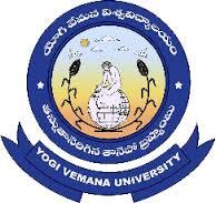 Yogi Vemana University Time Table 2019