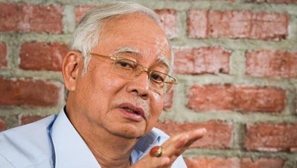 Kerajaan PH Mungkin Dah Belanja Wang GST RM18 Bilion – Najib