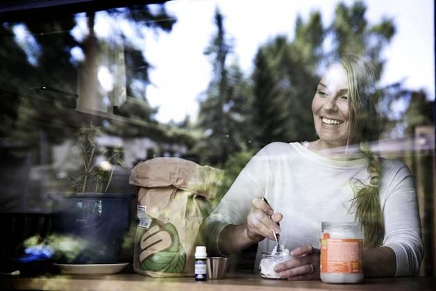 Kokonainen Elämä Edessä, kuva Heidi Piiroinen HS