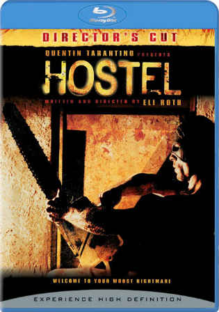 Hostel 2005 BluRay 280MB UNRATED Hindi Dubbed 480p Watch Online Full Movie Download Worldfree4u 9xmovies