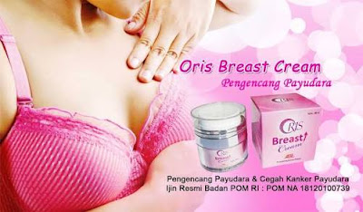 Cream pengencang payudara dr boyke
