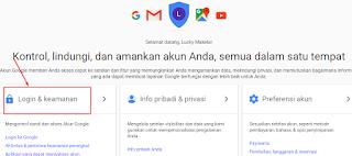 Layanan Email dari Google memang hampir semua orang di dunia sudah memilikinya Cara Ganti Password Gmail Paling Praktis 2019