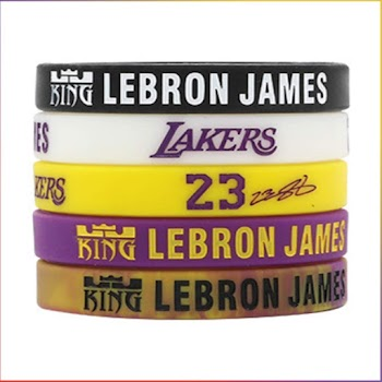 Rubber wristbands 60% OFF