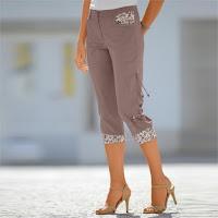 Pantaloni fantezie pentru un stil original