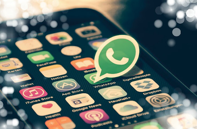 Cara membuat 2 akun whatsapp dalam 1 hp