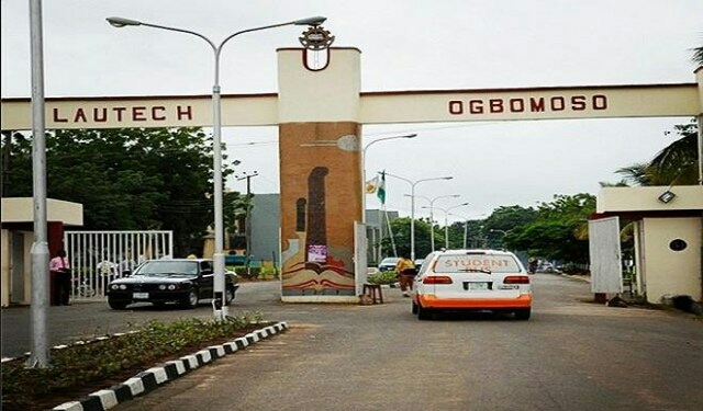 GOOD NEWS!! Lautech To Reopen On Friday