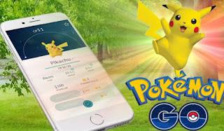 5 Hal Penting Tentang Pokemon Go yang Anda Harus Tahu