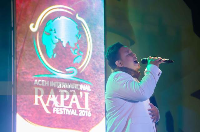 Aceh Rapa'i Festival