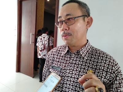 Disdukcapil Pringsewu Launching Kartu Identitas Anak (KIA)