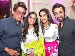 Shraddha Kapoor Lifestyle