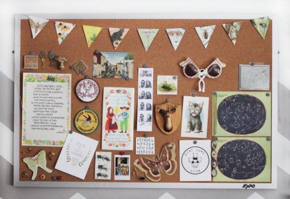 office board design bulletin board designs for office