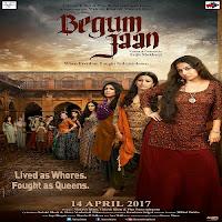 Downlaod Lagu Mp3 Arijit Singh - Murshida (OST Begum Jaan) Bollywood