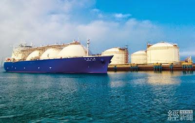11月桶裝瓦斯每桶降價50元 天然氣價格不調整