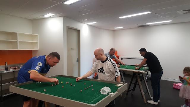 Action in Brisbane, Australia