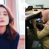 Gara-gara Muatnaik Gambar Kawan Sedang Minum Di Pejabat Secara Nyorok-nyorok Bulan Puasa , Gadis Ini Dikecam Netizen