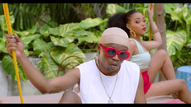 VIDEO | Marioo Ft Alikiba - Nime Miss | Download Mp4 [Official Video]