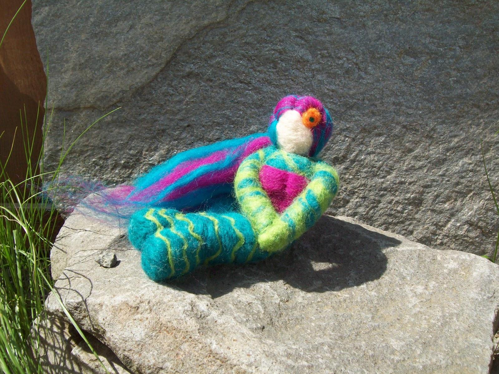 April's Homemaking: 52 Weeks of Fairy Tales Week #18- The