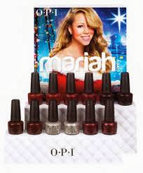 Christmas Releases Are Starting! | OPI, Ciate & Lush