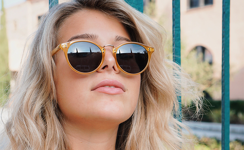 What to Look at in Ladies Sunglasses
