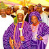 Faforiji Condoles With Cheif Bisi AKande