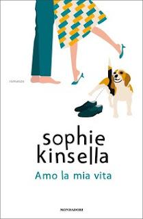 Recensione: Amo la mia vita - Sophie Kinsella