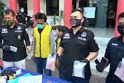 Kompak, Kakak Beradik di Surabaya Jadi Pengedar Sabu Diringkus Polisi