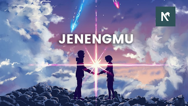 Kimi no Nawa (Your Name) 2016