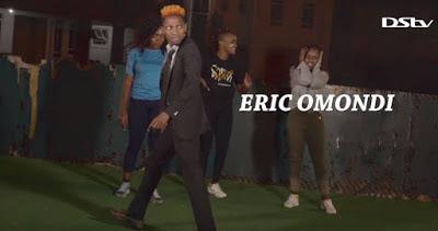 VIDEO | ERICK OMONDI ~ KANYANGA|[official mp4 video]