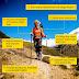 PRÓXIMA Formación básica sobre el uso bastones en montaña. GRATIS. Lugar: Casarabonela.  Fecha: Domingo 17 Mayo 2020.