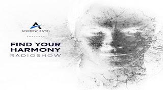 Andrew Rayel - Find Your Harmony Radioshow 110 @ Radio DJ ONE