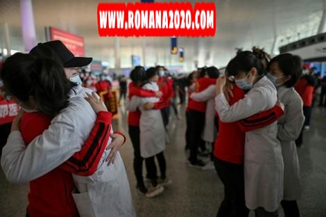 أخبار العالم: إيطاليا italy تحصي تراجع حالات الإصابات والوفيات بفيروس كورونا المستجد covid-19 corona virus كوفيد-19
